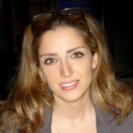 Dania Rabah_Speaker_iPharma USA, 2019